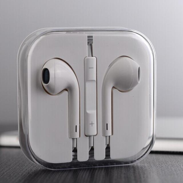 苹果iphone5/5s/6/plus耳机线