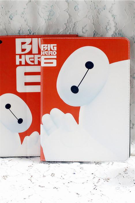 苹果ipad6 ipad air2卡通保护套