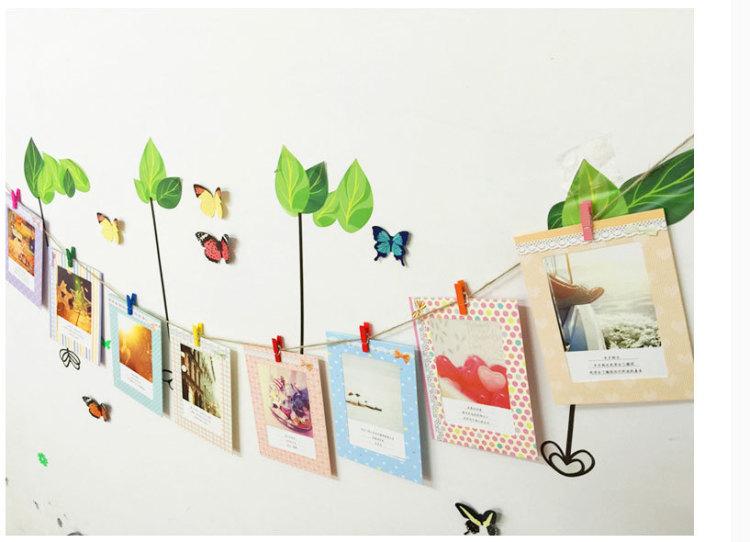 幼儿园主题墙大树卡纸