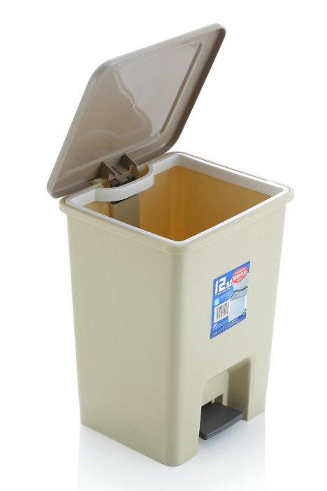 塑料垃圾桶,家用垃圾桶