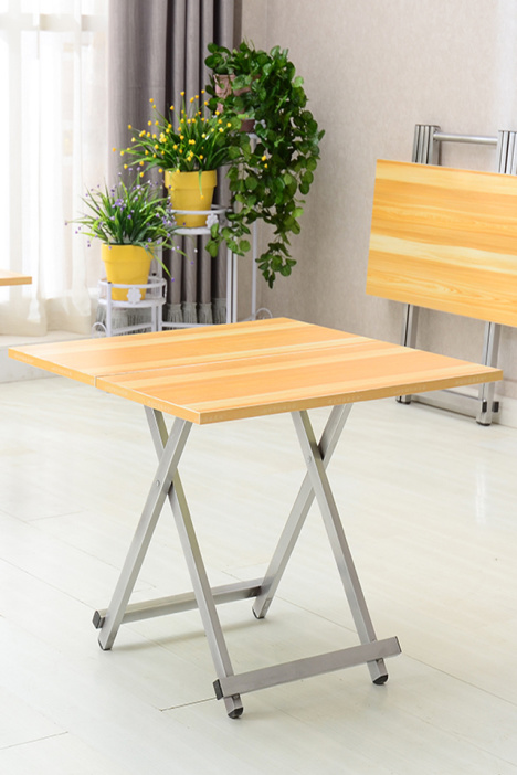 【折叠桌手提桌户外摆摊桌子便携式餐桌小饭桌学习桌