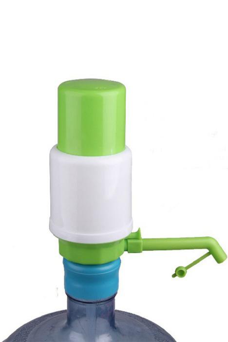 【大桶水压水器抽水器手压饮水泵饮水器矿泉水压水泵